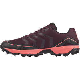 inov-8 W's Arctic Talon 275 Running Shoes Purple/black
